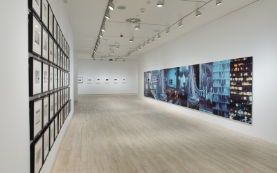 This fall, enjoy the best paintings and photographs at the latest Fundación MAPFRE exhibitions