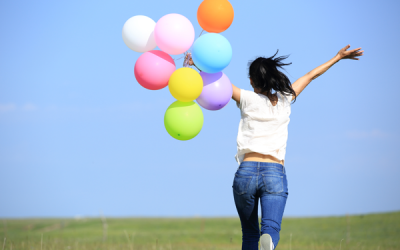 POSITIVE PSYCHOLOGY, THE KEY TO BEING HAPPIER