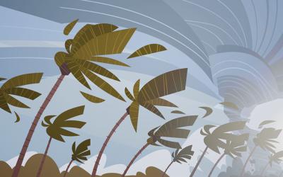 Catástrofes naturais, um desafio para os seguros no século XXI