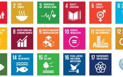 A review of the milestones for MAPFRE and the SDGS in 2018