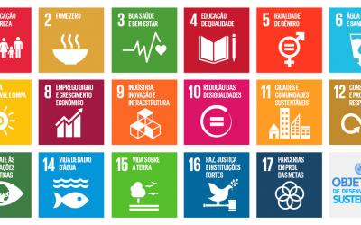 Uma jornada pelos marcos da MAPFRE e os ODS em 2018