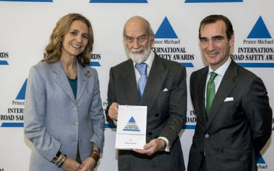 Prince Michael International Award