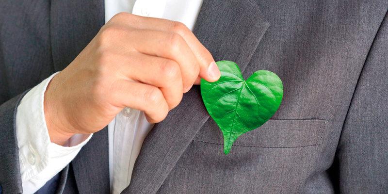 Uma aposta firme no investimento socialmente responsável