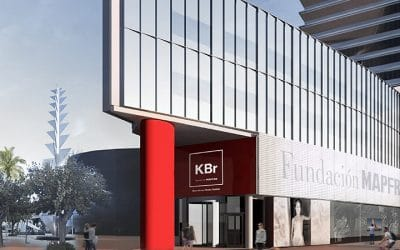Fundación MAPFRE opens the KBr Photography Center in Barcelona
