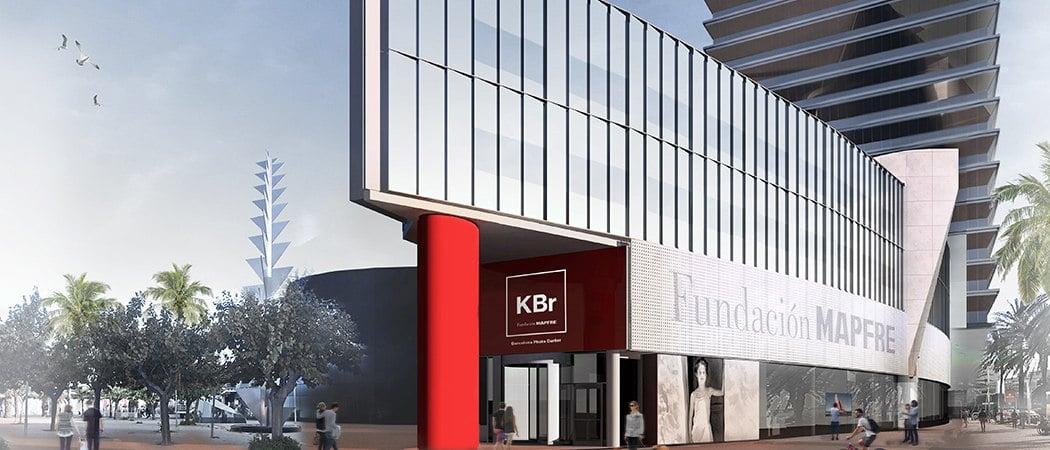KBr Bacelona Photo Center
