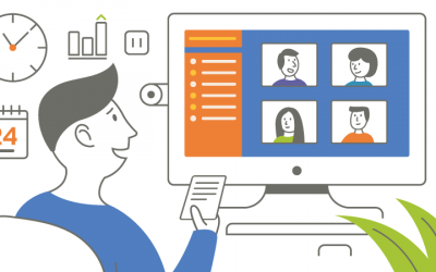 Digital Workplace has brought about a change in the way we work and collaborate