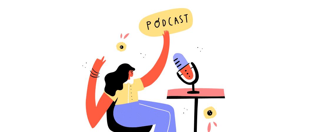 MAPFRE lança um canal de podcasts para divulgar o conteúdo de sua expertise