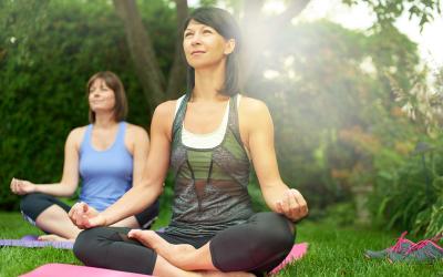 Menopausia, una etapa más en la vida de la mujer
