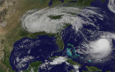 Catástrofes naturales, un reto para el seguro en el siglo XXI