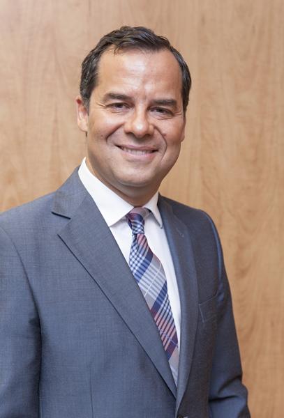 Juan Carlos Rondeau