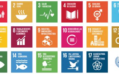 Un recorrido por los hitos de MAPFRE y los ODS en 2018