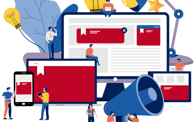 El reto digital, una realidad en nuestro día a día
