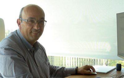 Entrevista con Antonio Fernández CEO DE WALMERIC