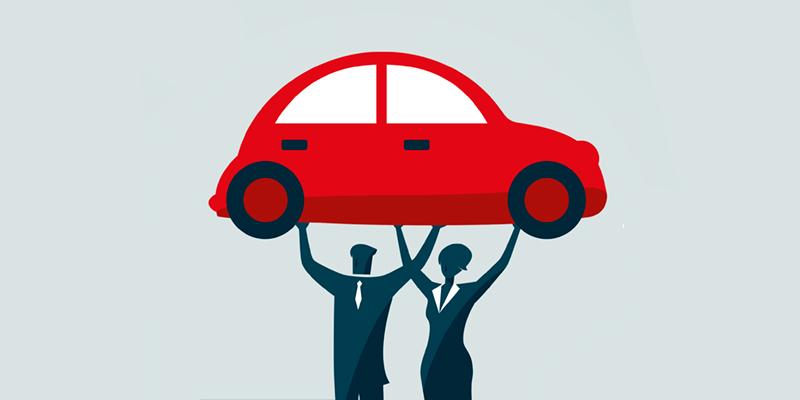 Suscriptores y tramitadores de autos