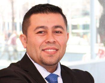 Diego Ávila Muñoz