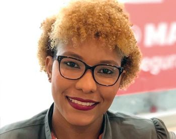 Karla Massiel Maria Morel