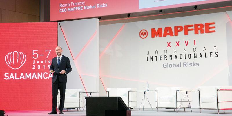Compartiendo experiencias y conocimiento sobre riesgos globales
