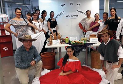 VENEZUELA, taller diversidad cultural, 2019