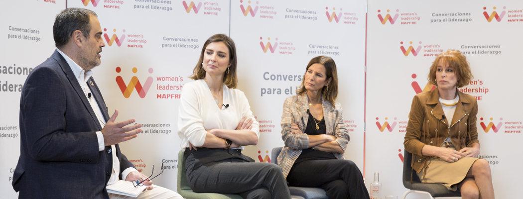 Mujeres de éxito
