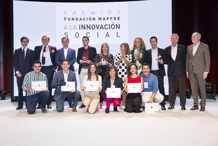 Premios Innovación