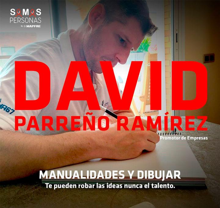David Parreño