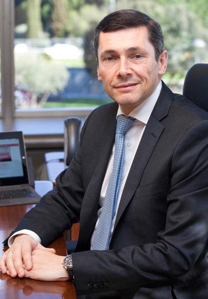 José Antonio Arias Bermúdez