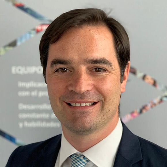 Michael Morossi