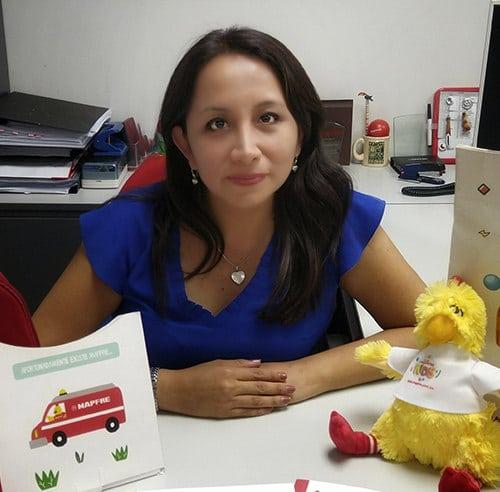 Carolina Aquiño