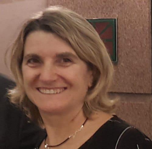 Elena Manrique