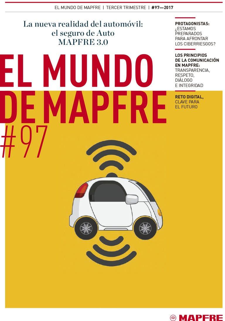 Revista El Mundo de MAPFRE 97