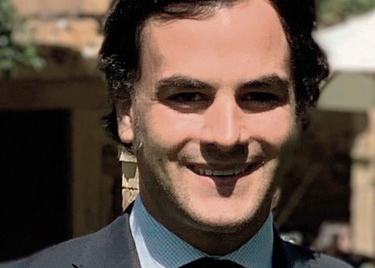 Alfonso Jiménez García-Perrote