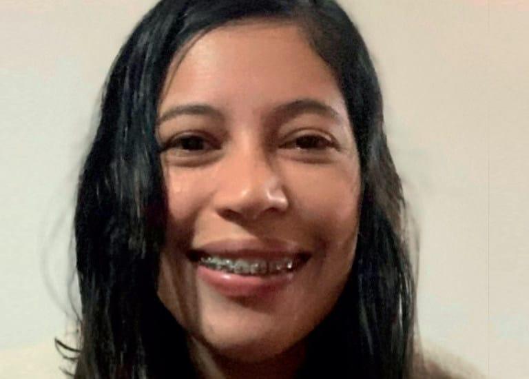 Alinea del Pilar Melliz Rojas