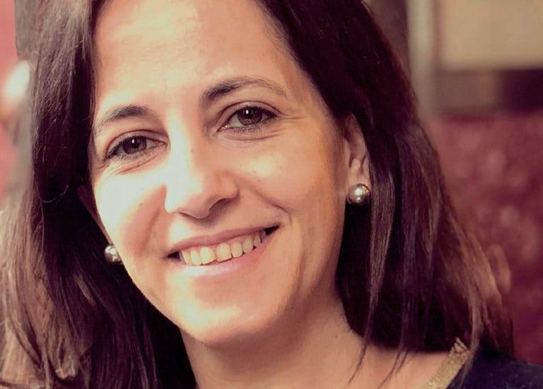 Ana Isabel Rodriguez Jimenez
