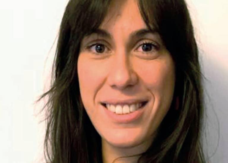 Andrea Cuadrón Moreno