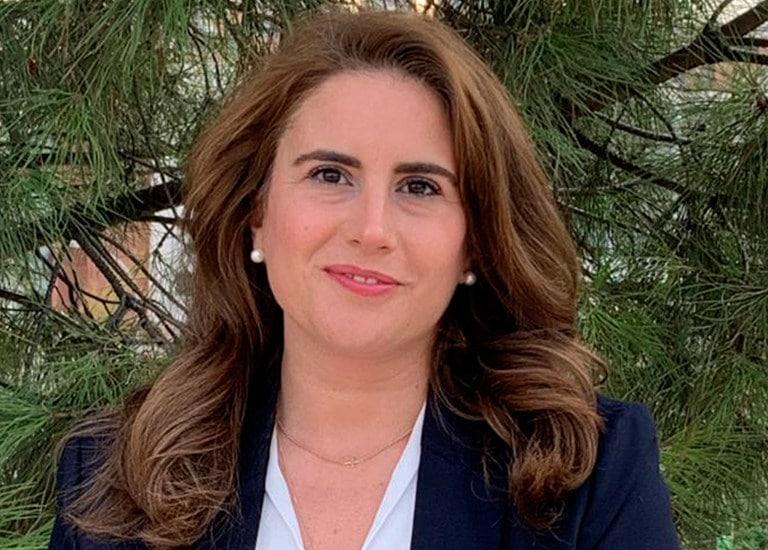 Elena Mora Gonzalez
