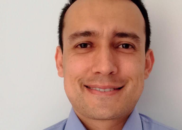 Jorge Enrique Rojas Nieto