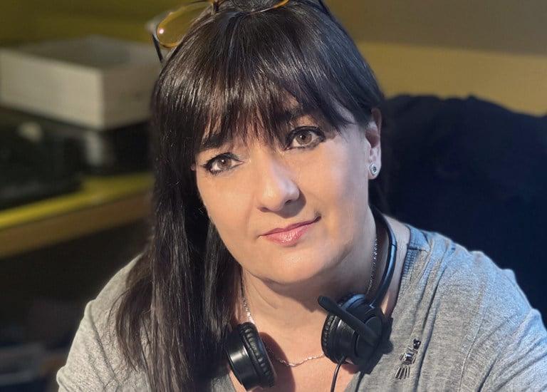 Marisa Maíz López