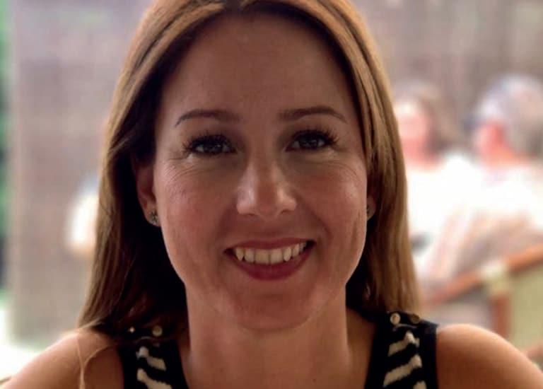 Patricia Mochales Sen