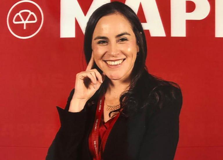 Alicia Lizeth Naranjo González