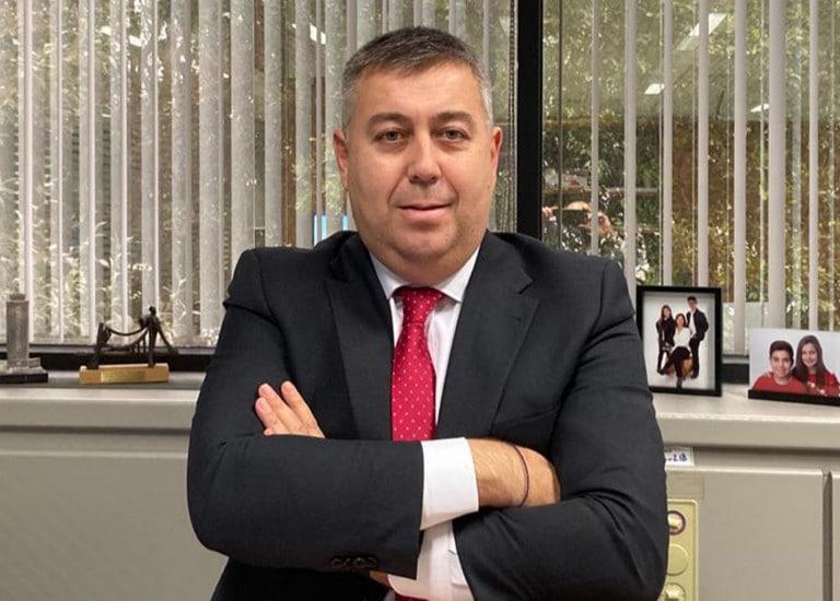 Antonio Cuadrado Velasco
