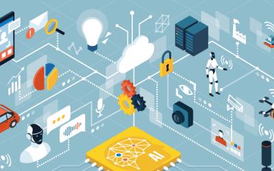 Inteligencia Artificial: el futuro es ahora