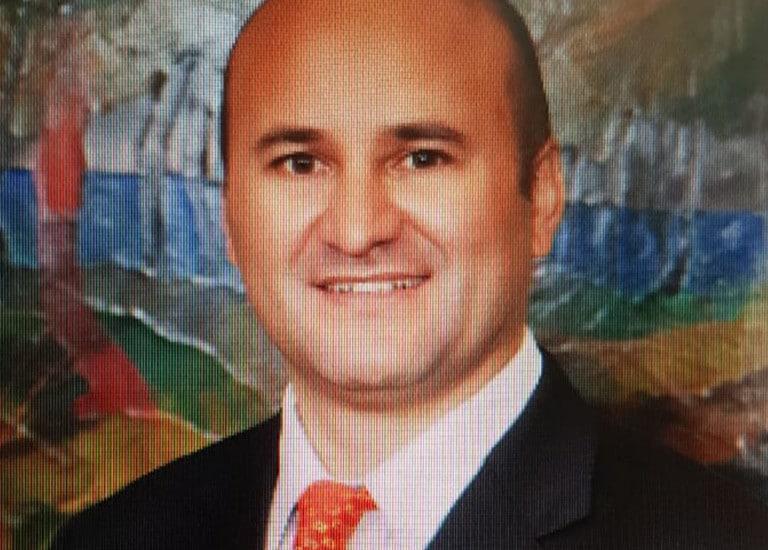 Juan Carlos Rivadeneira
