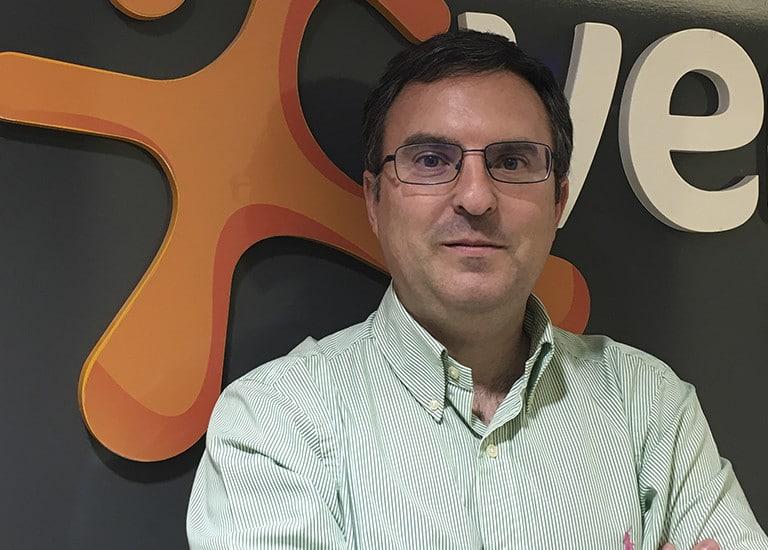 Juan Pablo Galán de la Fuente