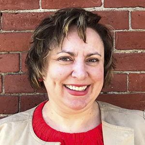 Jennifer O'Meara