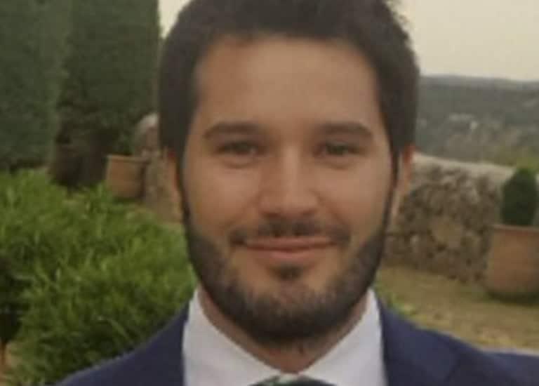 Pablo Morcuende Botello