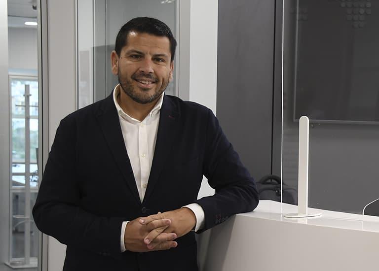 Rafael Arnela