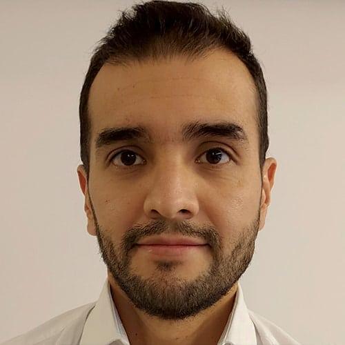 Alberto Roldán Aceves