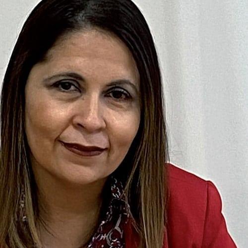 Claudia Sánchez González