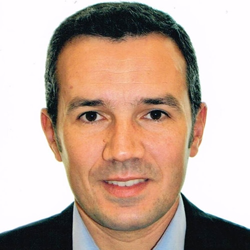 José Antonio Tena Pereira