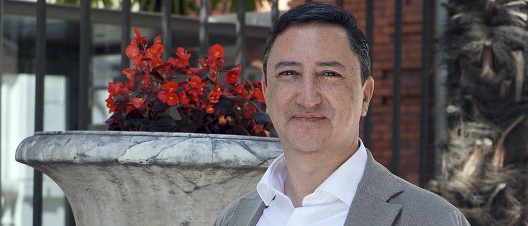 Entrevista a Juan Satrústegui